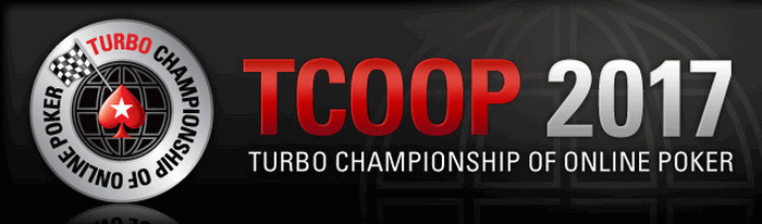 PokerStars TCOOP 2017