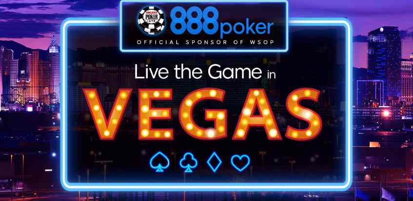 888 live the game in vegas