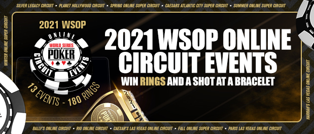 World Series of Poker Circuit Main Event