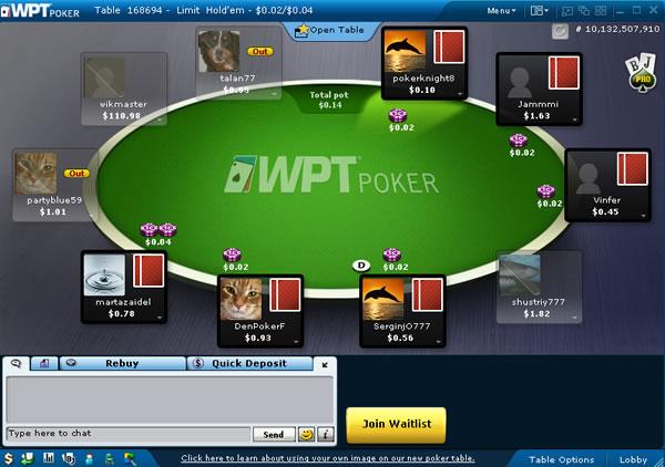 Парти Покер Скачать